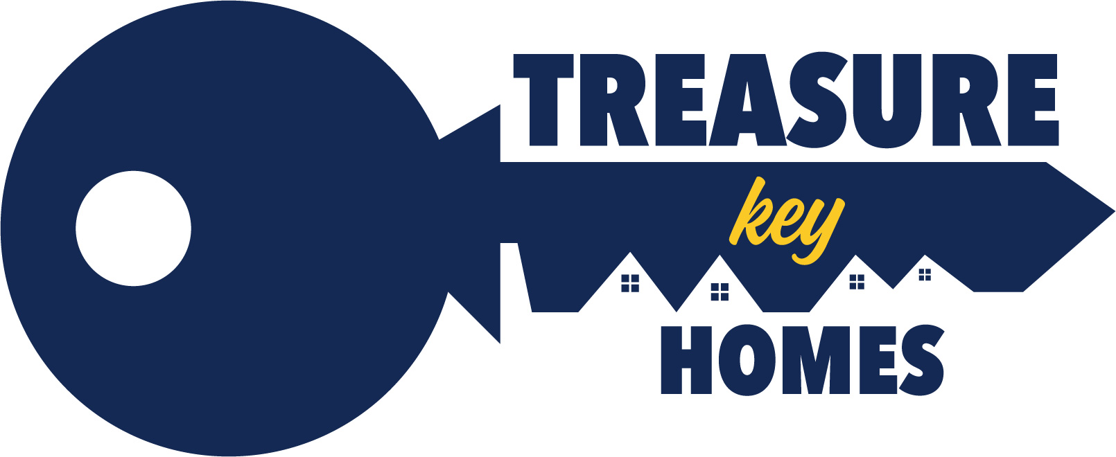 Treasure Key Homes